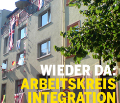 Integration in Wiesbaden